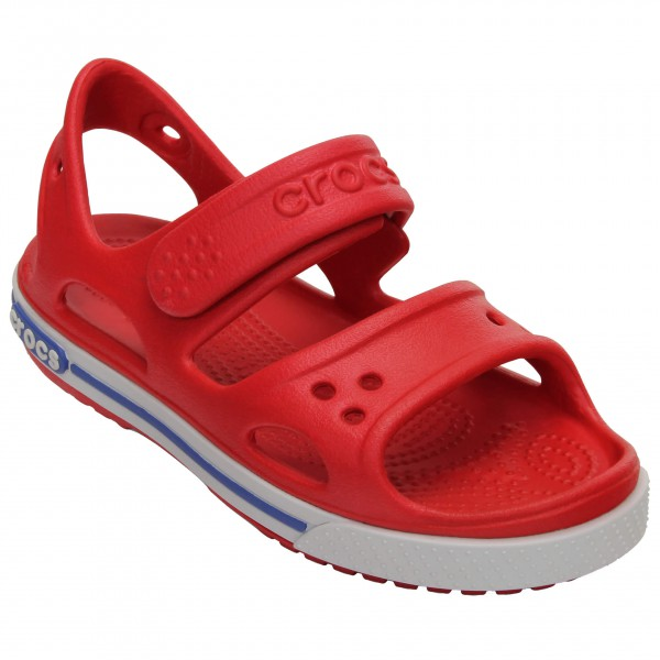 Crocs - Kid's Crocband II Sandal PS - Outdoor sandals