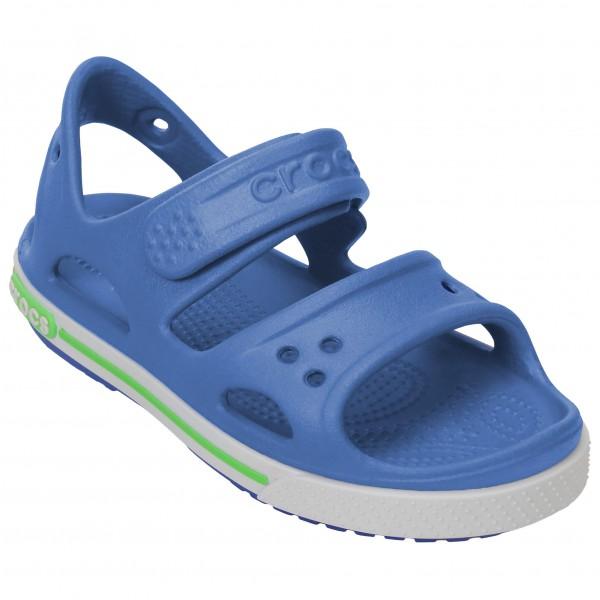 Crocs - Kid's Crocband II Sandal PS - Ulkoilusandaali
