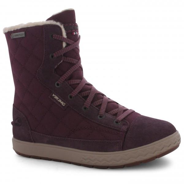 Viking - Kid's Zip GTX - Chaussures chaudes
