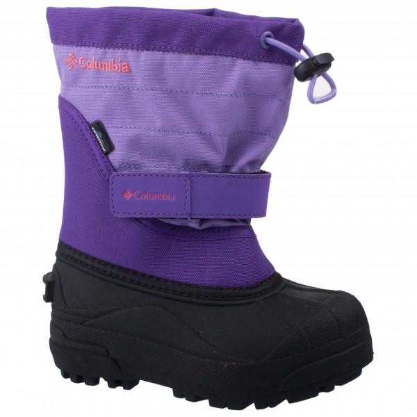Columbia - Kid's Powderbug Plus II - Chaussures chaudes