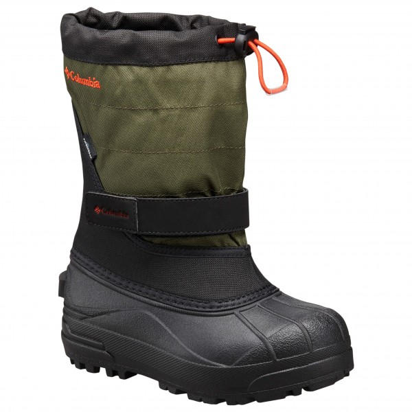 Columbia - Kid's Powderbug Plus II - Winterschoenen
