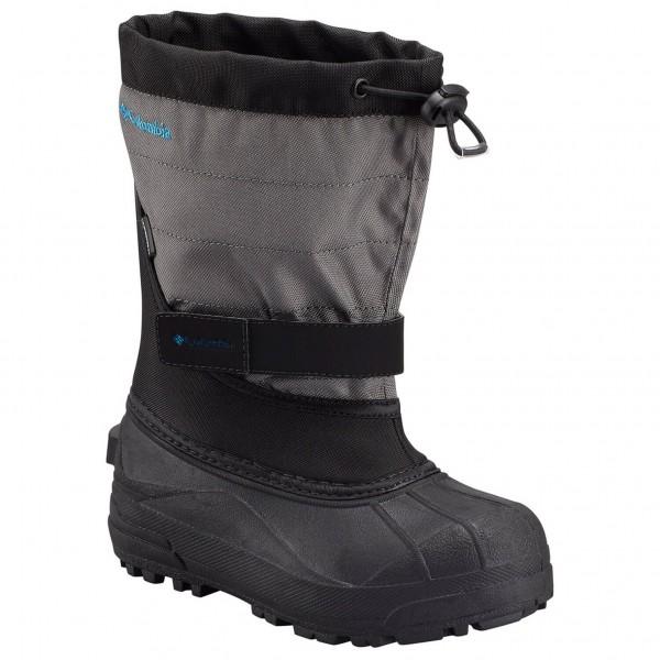 Columbia - Kid's Powderbug Plus II - Winter boots