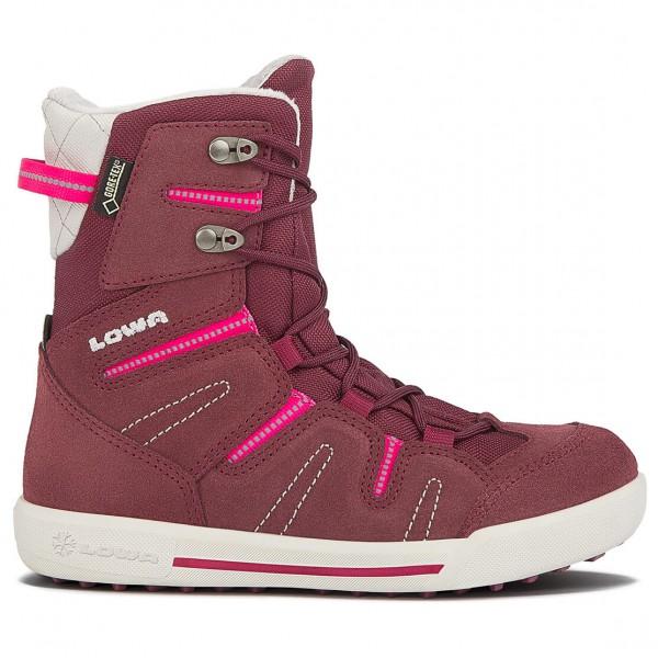Lowa - Kid's Lilly GTX Mid - Chaussures chaudes