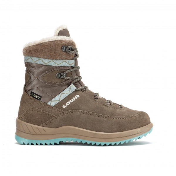 Lowa - Kid's Nelly GTX Mid - Winterschuhe