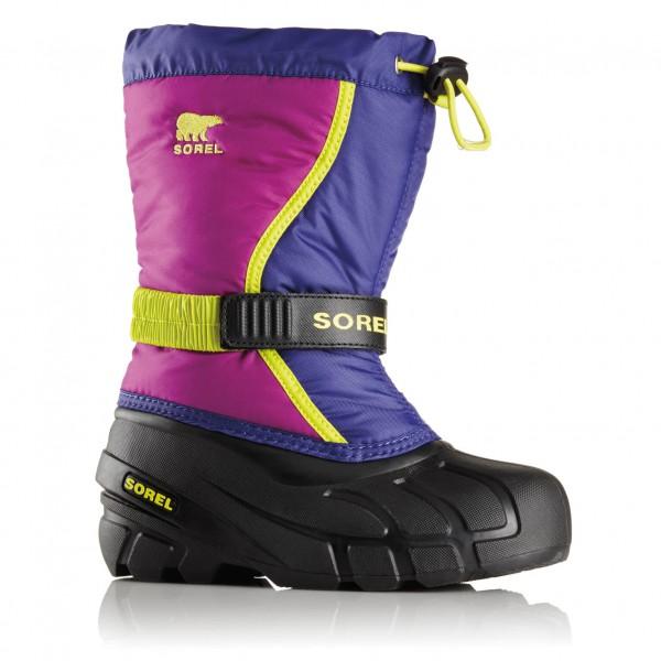Sorel - Children's Flurry - Chaussures chaudes