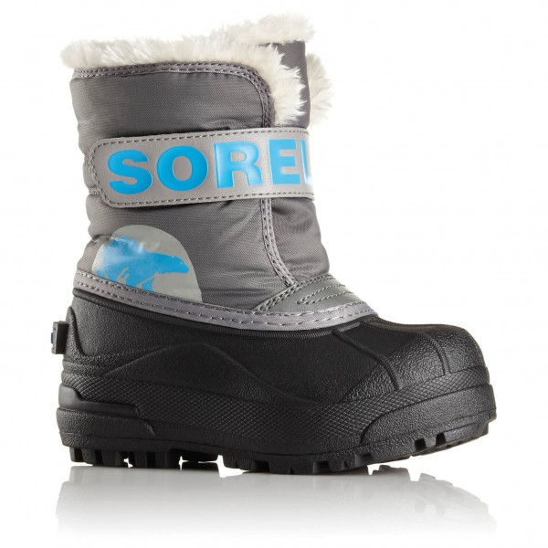 Sorel - Children's Snow Commander - Winter boots