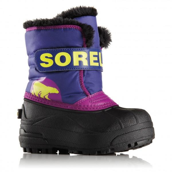 Sorel - Children's Snow Commander - Chaussures chaudes