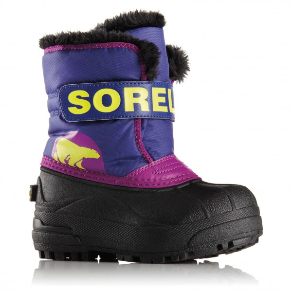 Sorel - Children's Snow Commander - Talvikengät