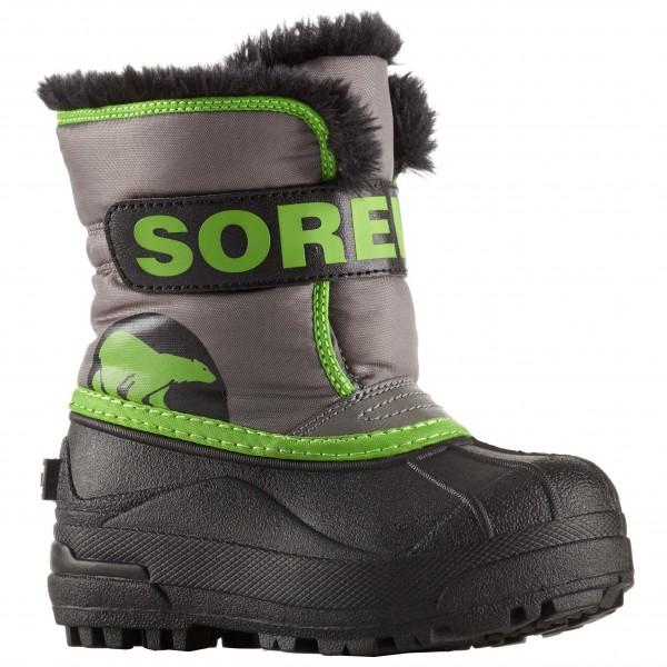 Sorel - Children's Snow Commander - Winterschoenen