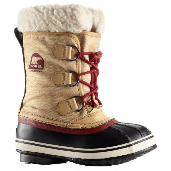 Sorel - Kid's Yoot Pac Nylon - Chaussures chaudes