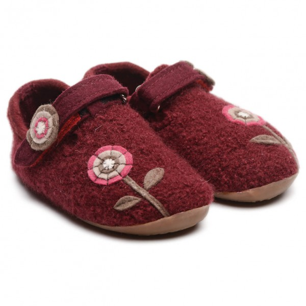 Haflinger - Kid's Everest Dana - Slippers