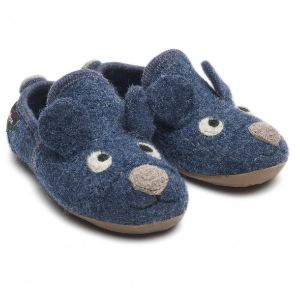 Haflinger - Kid's Everest Puschl - Slippers