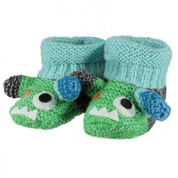Barts - Kid's Cuddle Shoes - Tohvelit ja sisätaukokengät