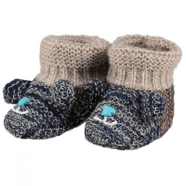 Barts - Kid's Cuddle Shoes - Hutpantoffels