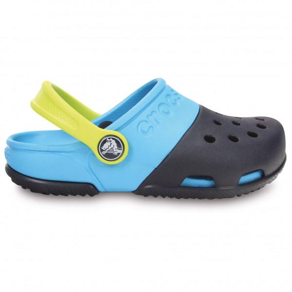Crocs - Kid's Electro II Clog - Ulkoilusandaali