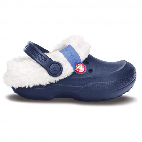 Crocs - Kid's Blitzen II Clog - Talvikengät