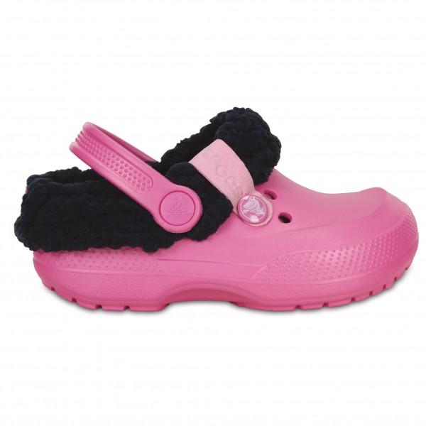 Crocs - Kid's Blitzen II Clog - Winterschuhe