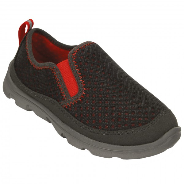 Crocs - Kid's Duet Sport Slip-On - Baskets