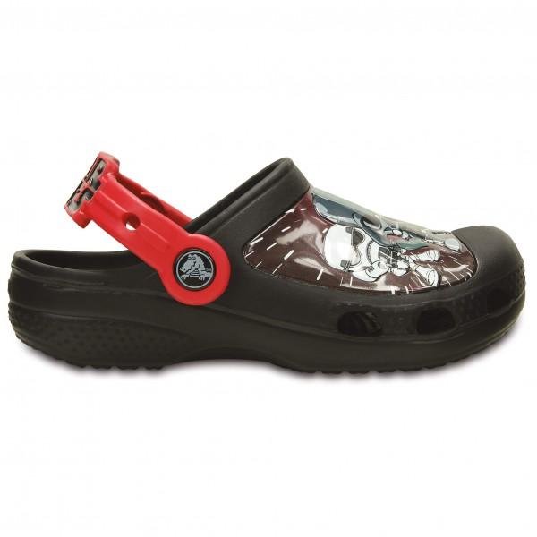 Crocs - Kid's CC Star Wars Darth Vader Clog - Sandaler
