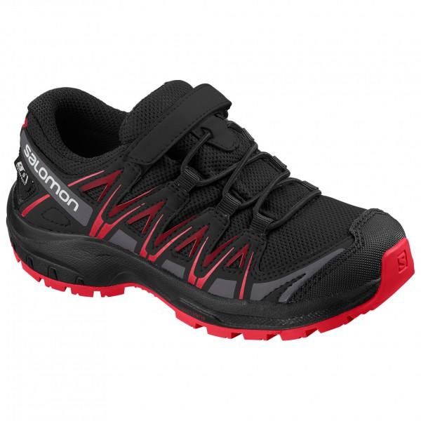 Salomon - Junior XA Pro 3D CSWP - Multisport-kengät