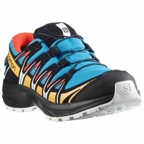 Junior XA Pro 3D CSWP - Multisport shoes