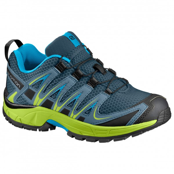 Salomon - Kid's XA Pro 3D - Multisport shoes