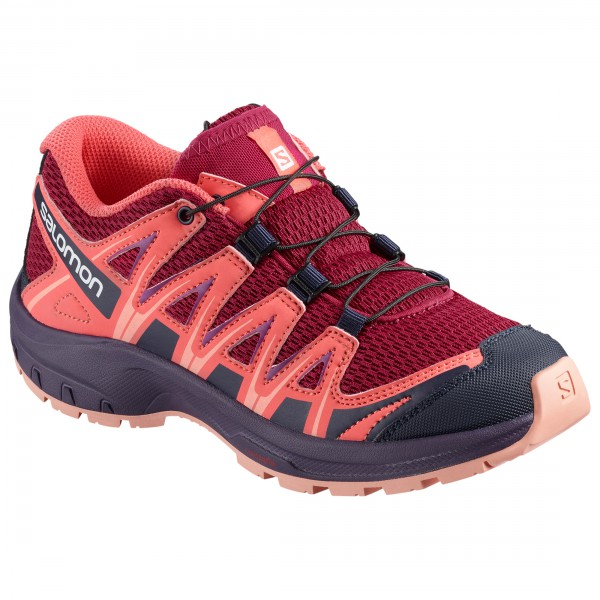 Salomon - Junior XA Pro 3D - Multisport shoes