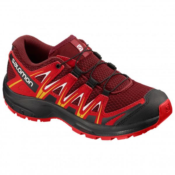Salomon - Junior XA Pro 3D - Multisport-kengät