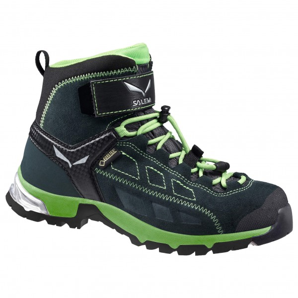Salewa - Kid's Alp Player Mid GTX - Walking boots