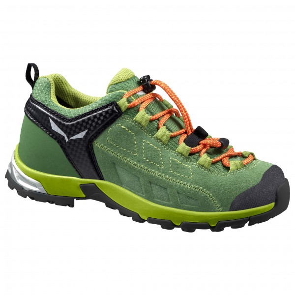Salewa - Kid's Alp Player WP - Multisportschoenen