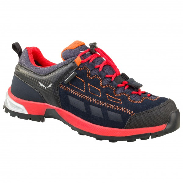 Salewa - Kid's Alp Player WP - Multisport shoes