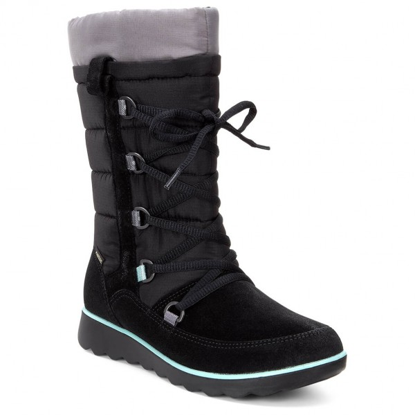 Ecco - Girl's Aspen - Chaussures chaudes