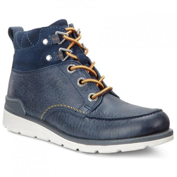 Ecco - Boy's Jayden - Chaussures chaudes
