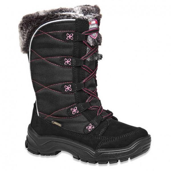 Kamik - Kid's Snowjamg - Chaussures chaudes