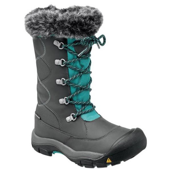 Keen - Kid's Kelsey Boot WP - Winter boots