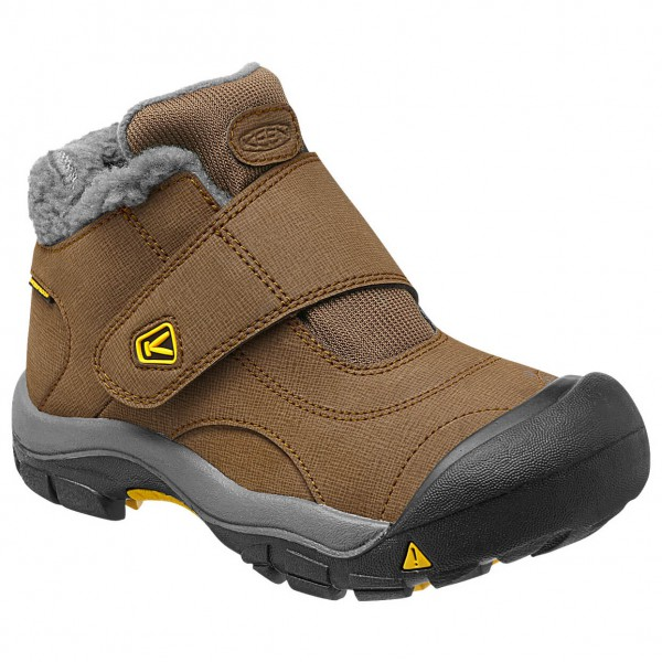 Keen - Kid' Koothenay WP - Winterschuhe