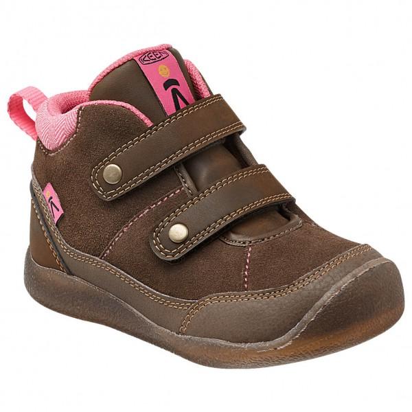 Keen - Kid's Tris High Top - Sneakerit