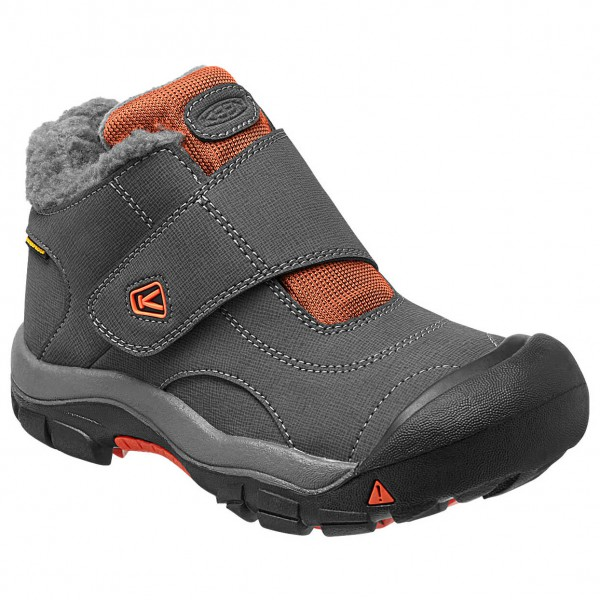 Keen - Kid's Koothenay WP - Chaussures chaudes