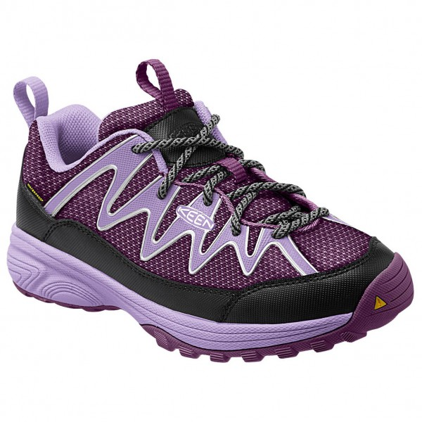 Keen - Kid's Rendezvous WP - Multisport shoes