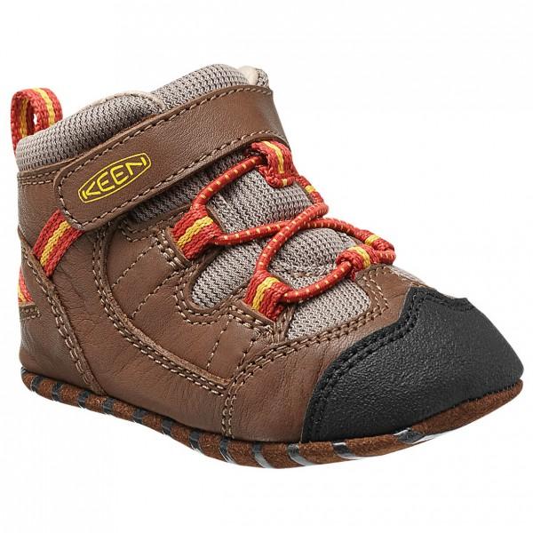 Keen - Kid's Targhee Crib - Sneakers