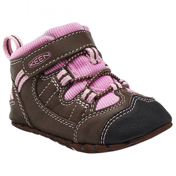Keen - Kid's Targhee Crib - Sneaker