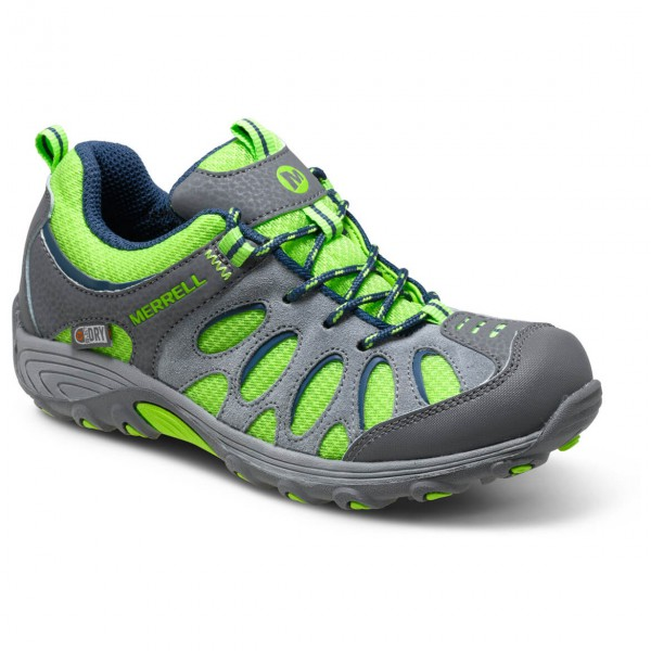 Merrell - Kid's Chameleon Low Lace - Multisportschoenen