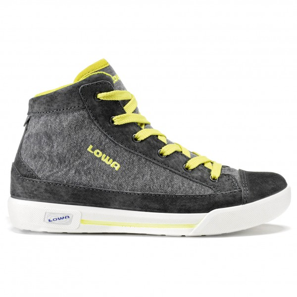 Lowa - Kid's Lenny Mid - Hiking shoes