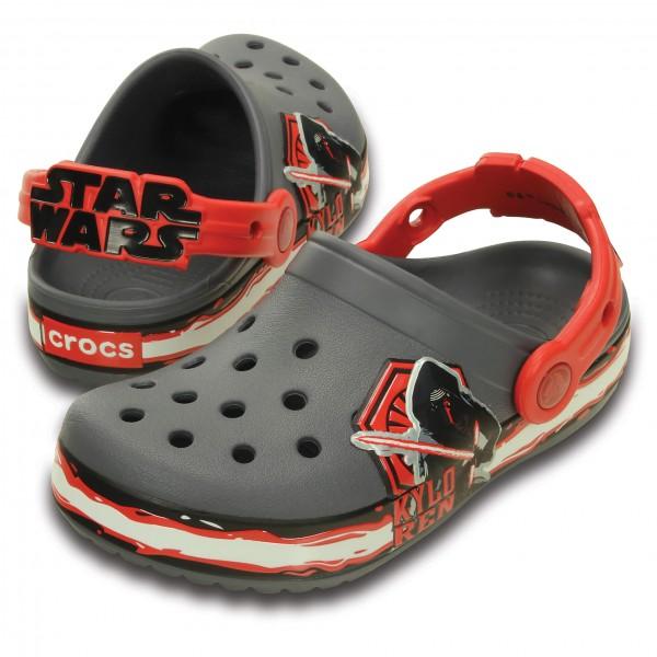 Crocs - Kid's CB Star Wars Villain Clog - Ulkoilusandaali