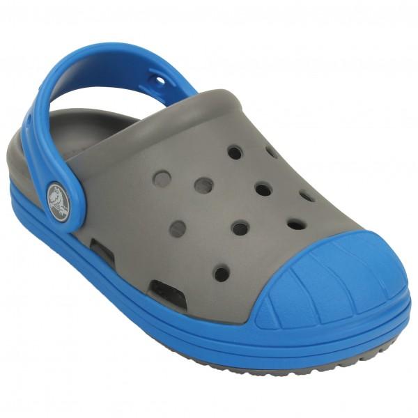 Crocs - Kid's Bump It Clog - Ulkoilusandaali