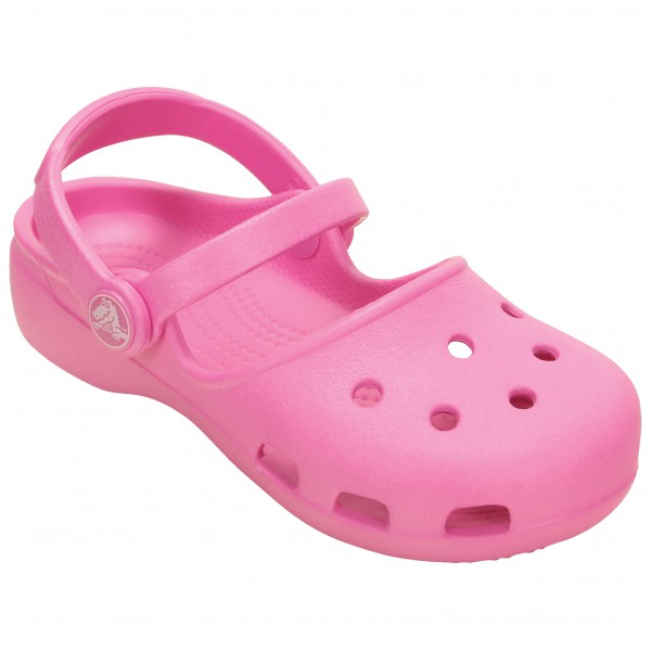 Crocs - Kid's Karin Clog - Sandalen