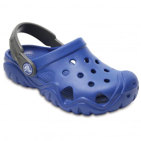 Crocs - Kid's Swiftwater Clog - Ulkoilusandaali