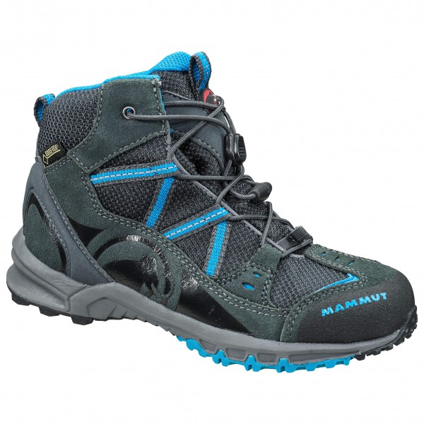 Mammut - Nova MID GTX Kids with Toy - Wanderschuhe