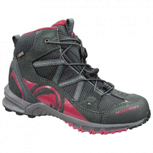 Mammut - Nova MID GTX Kids with Toy - Hiking shoes