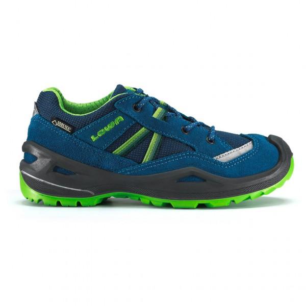 Lowa - Kid's Simon II GTX LO - Multisport shoes
